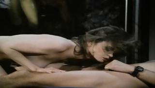Kay Parker I Want To Be Bad Better